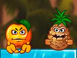 Fruits 2 game