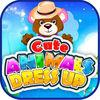 play Cute Animals Dress Up - Dress Up Your Pets