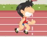 Happy Marathon game