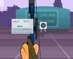Archery Tournament game