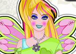 play Barbie Winx Club Style Makeover