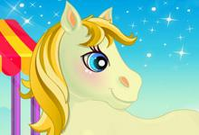 play Pony Vet Doctor