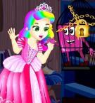 play Princess Juliet Rescues Koobs Cartoons