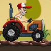 Tractor Haul game