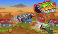 Racing Movie Cars game