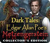 play Dark Tales: Edgar Allan Poe'S Metzengerstein Collector'S Edition