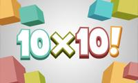 10X10 game