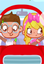 Driving Lesson Slacking game