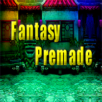 Avm Escape From Fantasy Premade game