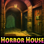 Horror House Escape game