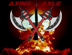Axing Axle game
