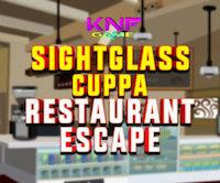 Knf Sightglass Cuppa Restaurant Escape game