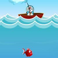 Doraemon Fun Fishing