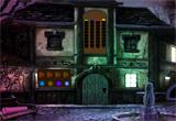 New Horror House Escape