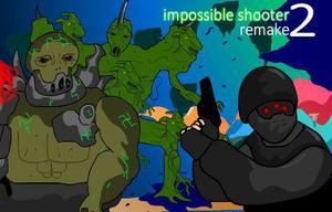 Impossible Shooter 2 (Remake) game