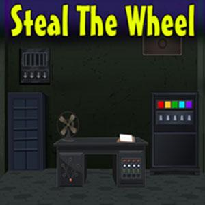 Steal The Wheel 15 game