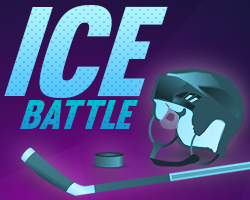 Ice Battle game