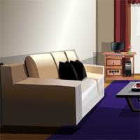 play Fancy Room Escape 1