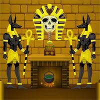 play Egyptian Queen Escape Updated