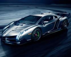 Veneno Jigsaw game