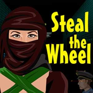 Steal The Wheel 16 game