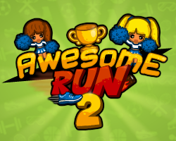 Awesome Run 2 game