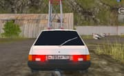 play Russian Car Driver Hd