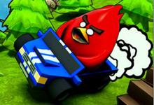 play Poultry Ace Downhill