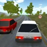 Russian Driver 3D game