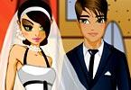 Happy Wedding game