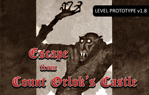 Escape From Count Orlok'S Castle Lpv1.8 game