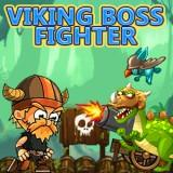Viking Boss Fighter game