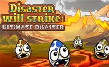 Disaster Will Strike 4: Ultimate Disaster game