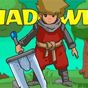 Play Shadowless Game