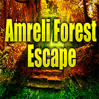play Avm Amreli Forest Escape