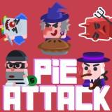 Pie Attack game