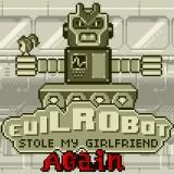 Evil Robot Stole My Girlfriend Again game