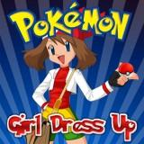 Pokemon Girl Dress Up game