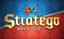 Stratego Win Or Lose game