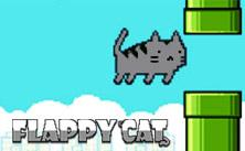 Flappy Cat game