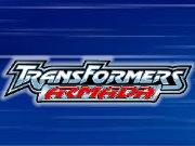 Transformers Universe game