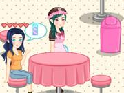 Princess Cupcake Shop game