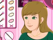 Antonio: Professional Make-Up Artist game
