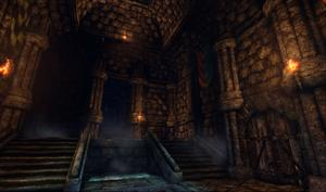 Hutten'S Dungeon: Button'S Rage (Super-Early Alpha) game