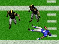 play Linebacker Alley 2