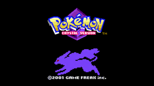 Pokemon Crystal Version (The Original Game) game
