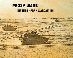 Proxy Wars game