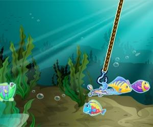 play Let'S Go Fishing Html5