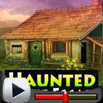 play Haunted House Escape Game Walkthrough