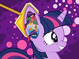Twilight Sparkle Ear Surgery game